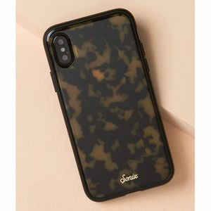 Sonix Tortoise iPhone Case for iPhone X/XS